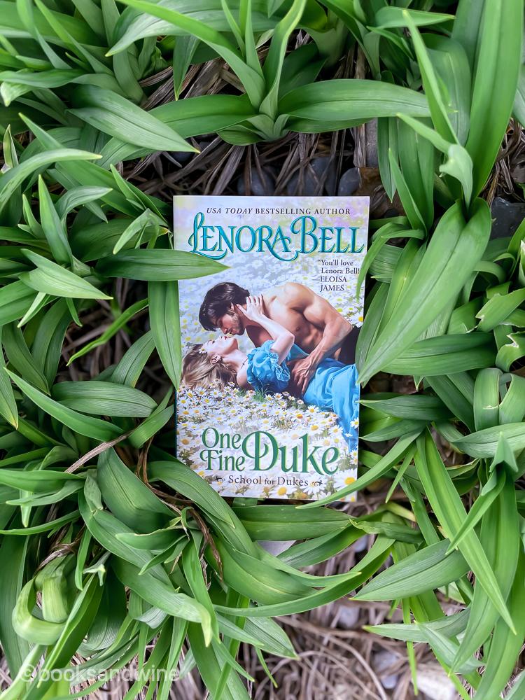 One Fine Duke by Lenora Bell | Audiobook Review