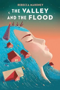 It's kind of hard to go into detail onThe Valley And The Flood because it is a story where things are revealed bit by bit. Also, I don't want to spoil you.