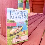 Falling In Love On Willow Creek by Debbie Mason, third in the Highland Falls series, spoke to me on a very personal level.