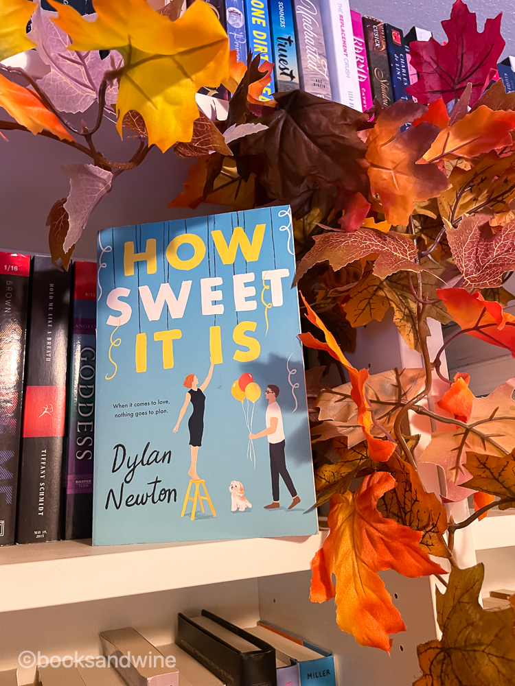 How Sweet It Is by Dylan Newton   Book Review
