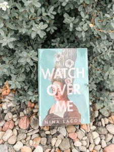 Watch Over Me by Nina LaCour is a comfort. You read this book and you can just feel the healing coming through on the pages.