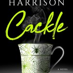 During spooky season, I love a good witch book or two.Cackle by Rachel Harrison delivers in spades.