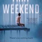 That Weekend by Kara Thomas appealed to me because as I was transitioning from summer to fall, I wanted books that would put me in a spooky state of mind.