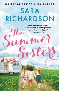 The SummerSisters follows Rose and Dahlia -- the oldest and the youngest of the Buchanan sisters as well as Aunt Sassy. I was disappointed.