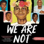 George M. Johnson'sWe Are Not Broken is a memoir about growing up and being raised by Grandma - aka Nanny. Find out why I recommend it.