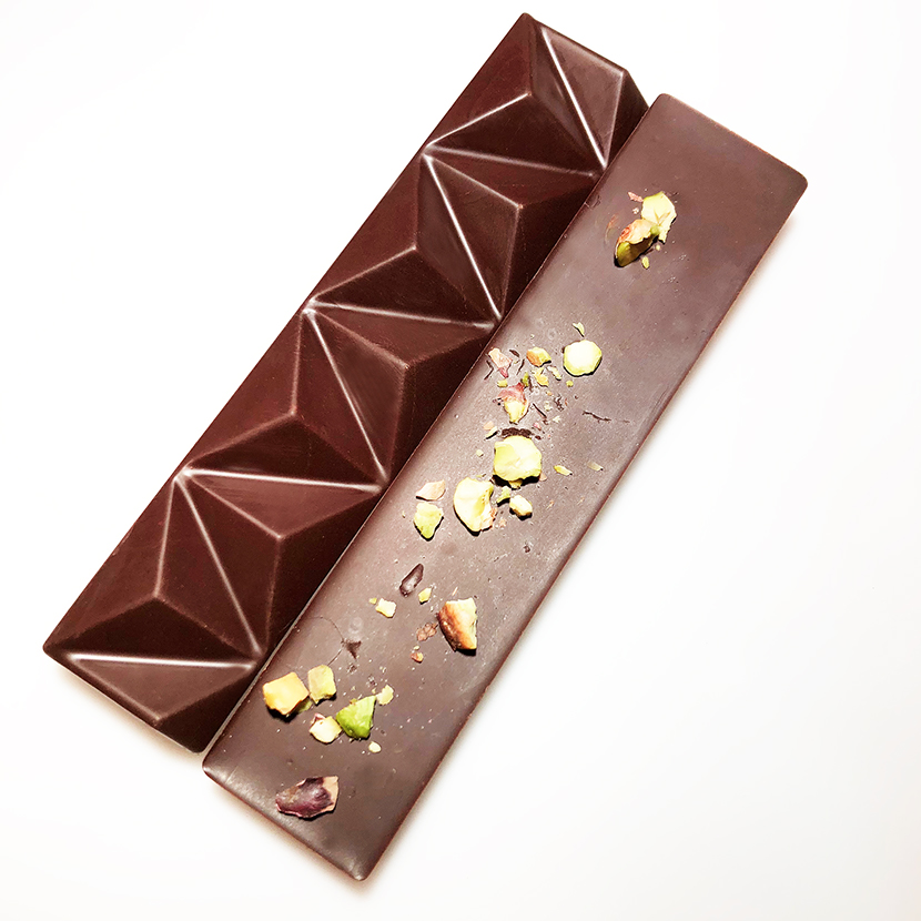 Ketogenic Chocolate Microdose Bars