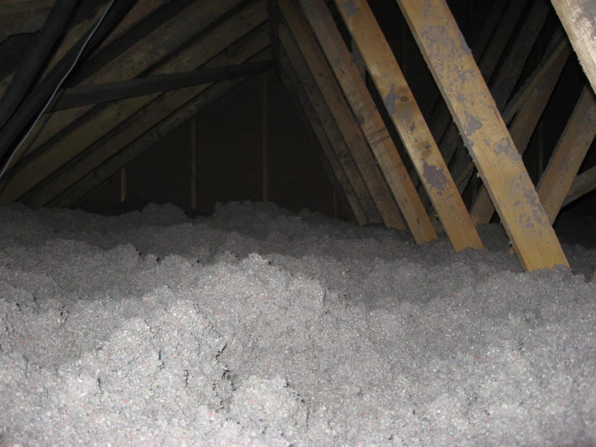 Comment Gagner De La Chaleur Dans Une Maison d'où viennent les déperditions de chaleur dans une maison