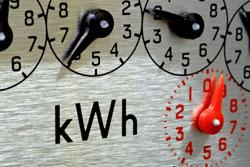 Prix électricité