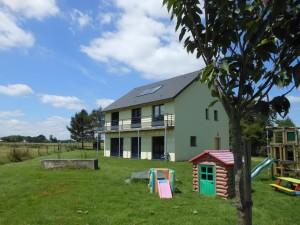 Maison passive haute normandie