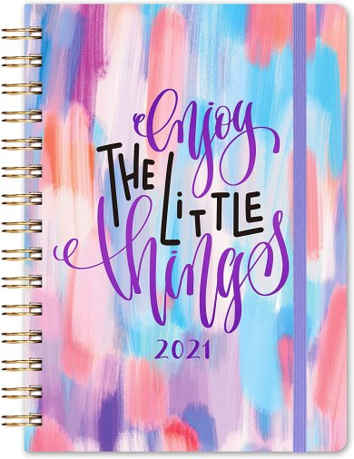 2021 planner for work at home moms
