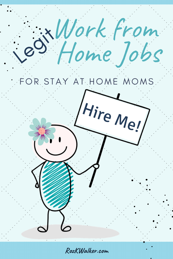 33 Legit Ways Moms Make Money From Home In 2021 (With Limited Time)
