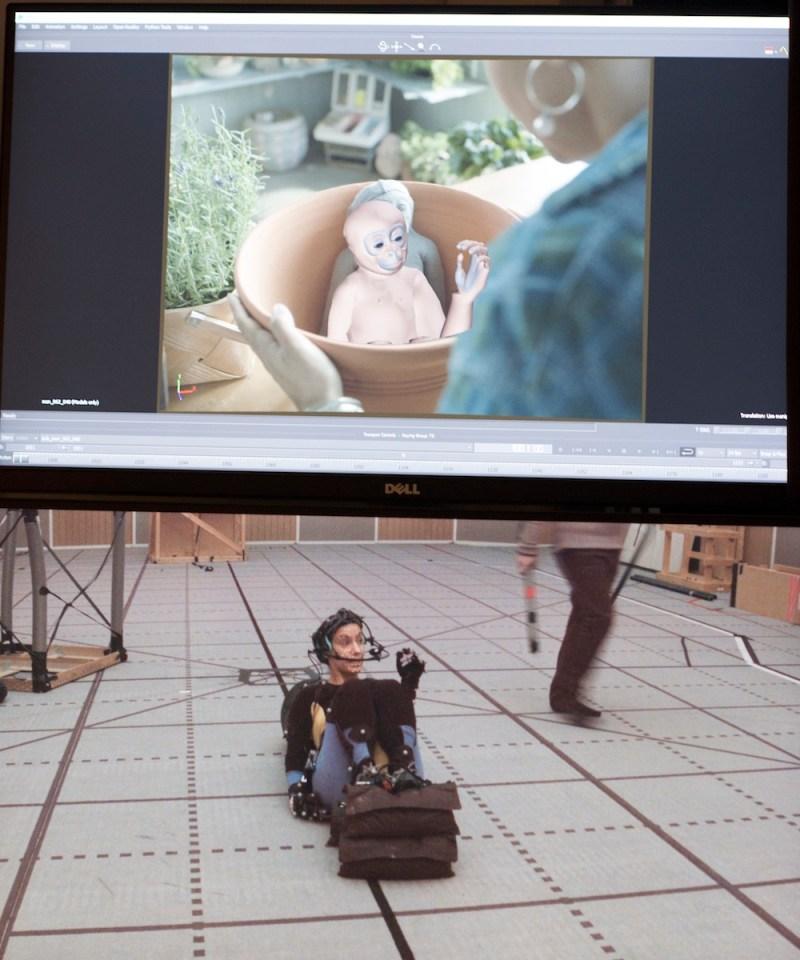 Monky VFX