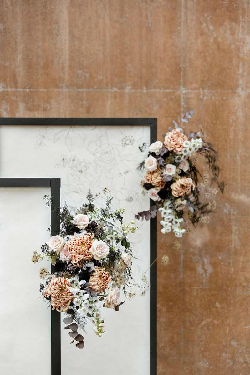 Workshop floral