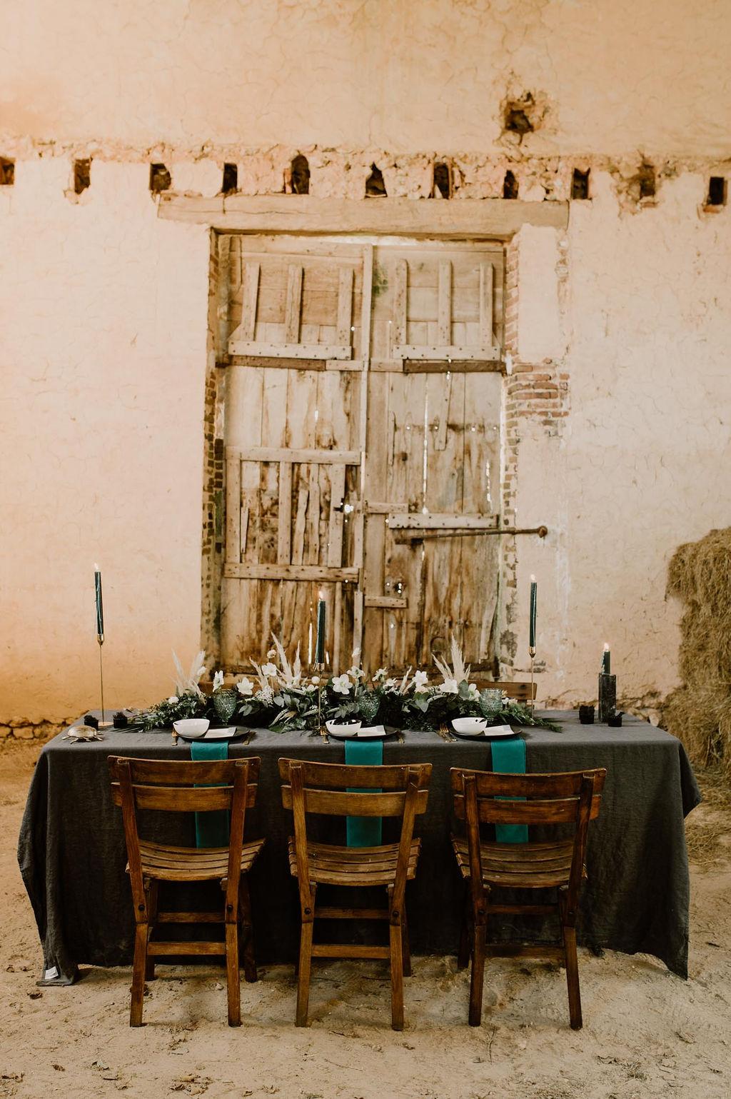 Décoration mariage Caen