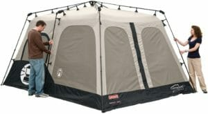 best 8 person family tent