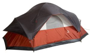 Coleman 8-Person Red Canyon Tent Review  sc 1 st  Good C&ing Supplies & Coleman Waterproof 6 Person Instant Tent Review