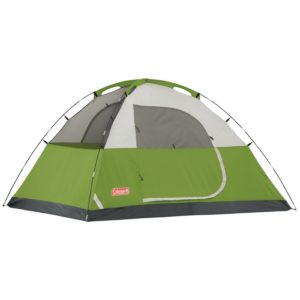 Sundome 4 Person Tent Review