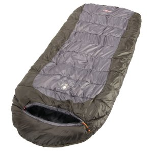 Coleman Big Basin Sleeping Bag Review