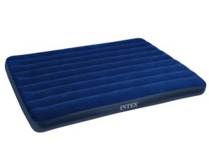 Intex Classic Downy Airbed Review