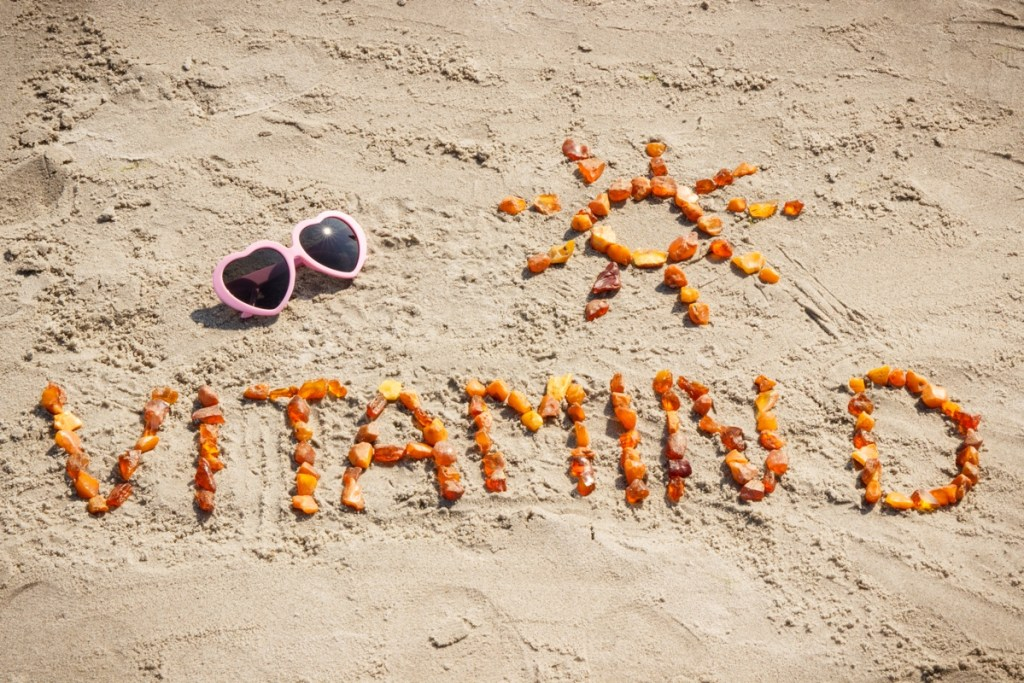 Summer Sun Vitamin D And Coronavirus This Is What We Know Good Care Feels Better