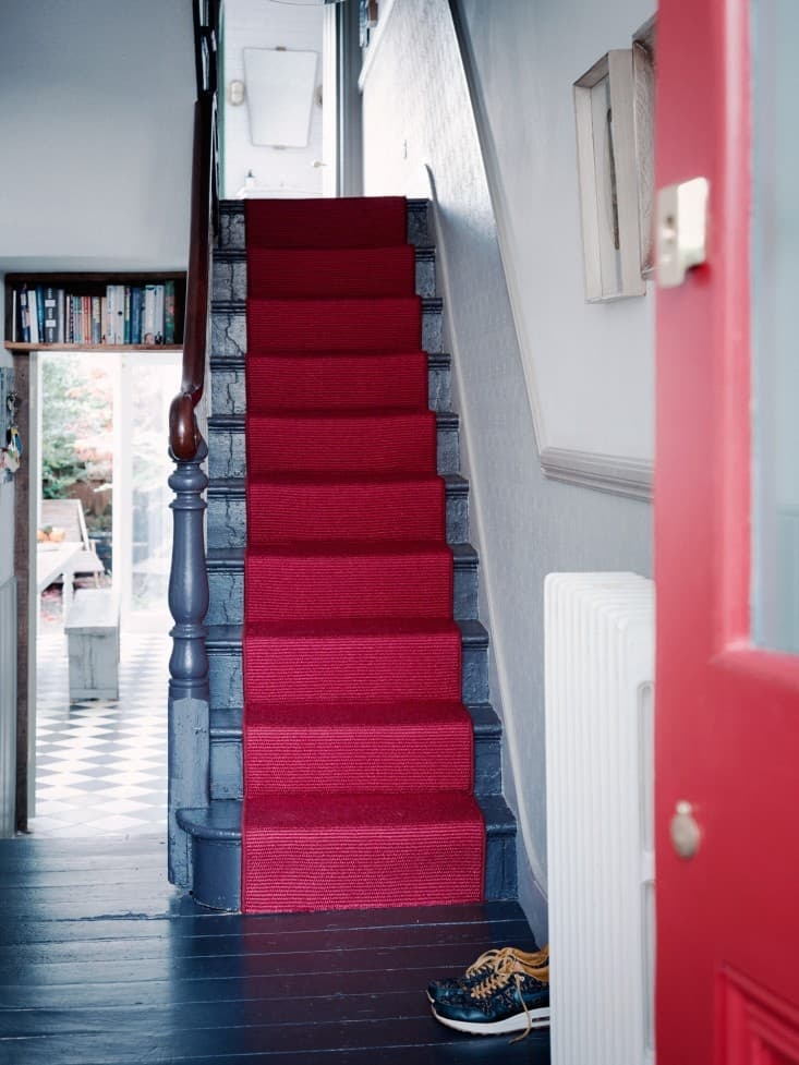 Add Different And Elegant Touch To Your House A Carpet Stair | Carpet For Stairs Amazon | Indoor Stair | Anti Slip | Stair Runner Rugs | Self Adhesive | Beige