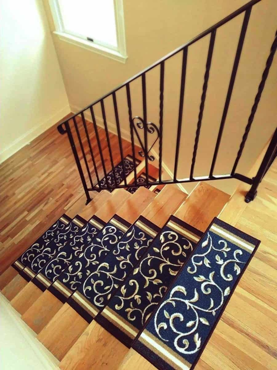 Add Different And Elegant Touch To Your House A Carpet Stair | Outdoor Stair Carpet Runner | Anti Slip Stair | Porch | Flooring | Carpet Workroom | Indoor Outdoor