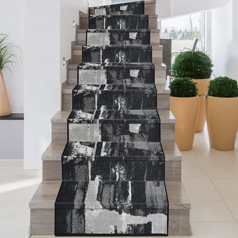 Add Different And Elegant Touch To Your House A Carpet Stair | Best Carpet For Stairs And Hallway | Indoor Outdoor | Elegant | Fitting Loop Pile Carpet | Open Plan | Heavy Duty