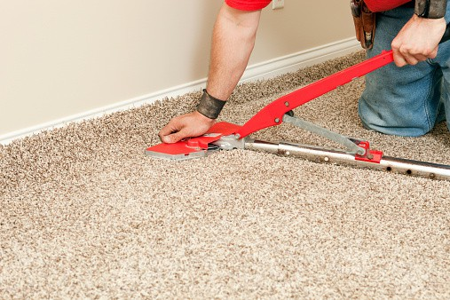 carpet to tile transition how to and