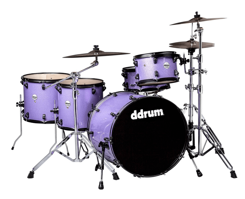 Good Cheap Drum Set