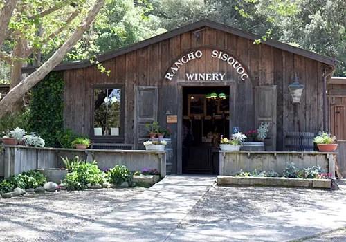 image of Rancho Sisquoc
