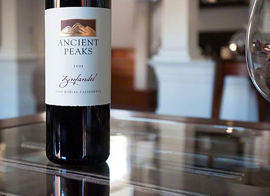 image of Ancient Peaks Zinfandel