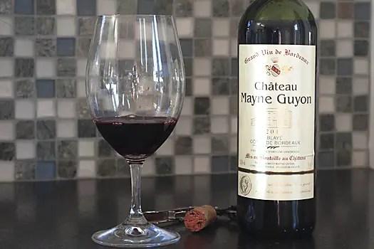 image of Chateau Mayne Guyon