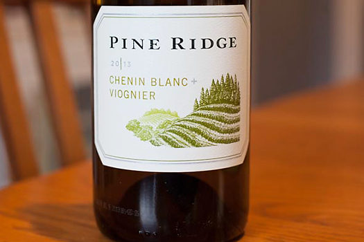 image of pine ridge chenin