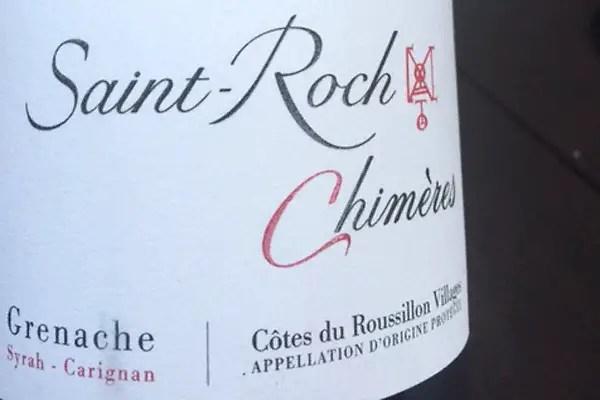 Saint-Roch Chimeres