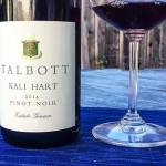 Talbott Vineyards Kali Hart Pinot Noir