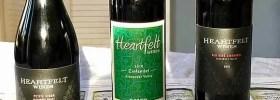Heartfelt wines