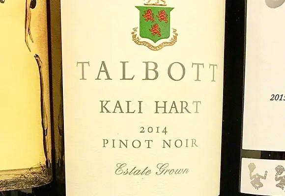 Kali Hart Pinot Noir