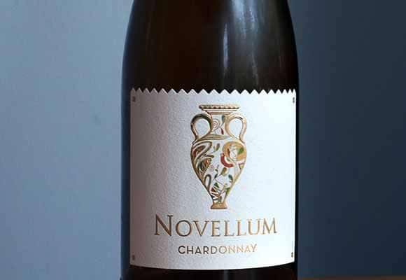 Novellum Chardonnay 2016