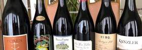 Blind Tasting Delicious Pinot Noir winesDelicious Pinot Noir wines
