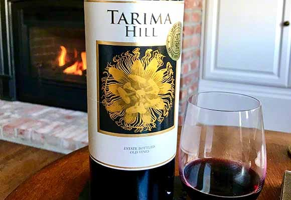 Tarima Hill Old Vine 2015