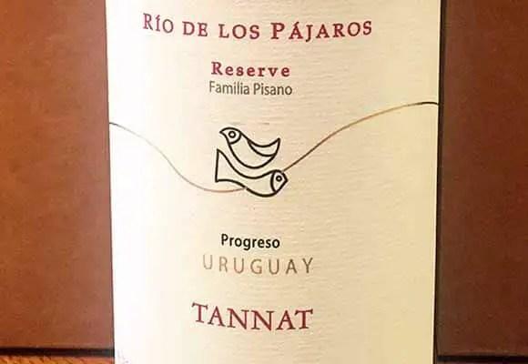 Tannat wine grape