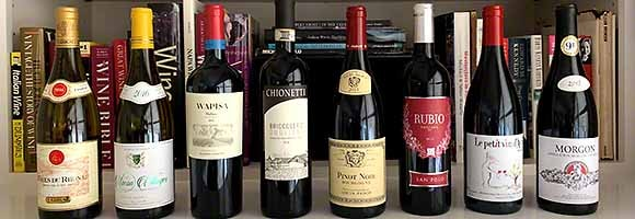 Costco becoming an upscale wine shop