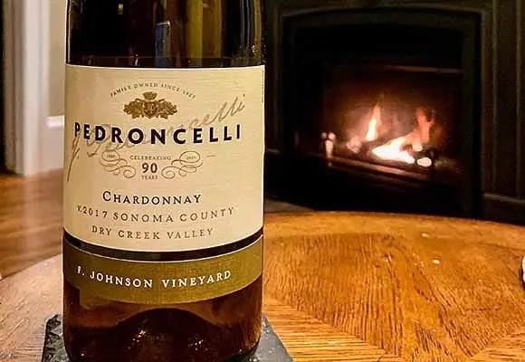 perfect Chardonnay