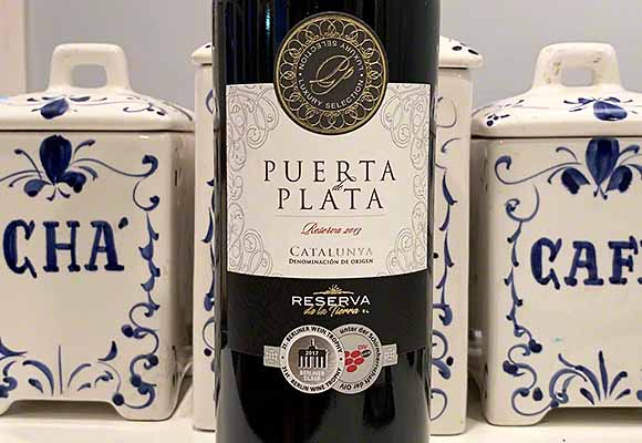 Puerta de Plata 2013 for $7.99 at Trader Joe's