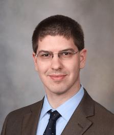 Daniel Flucke Mayo Clinic CPE Headshot