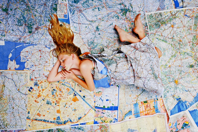 Maps (5/5)