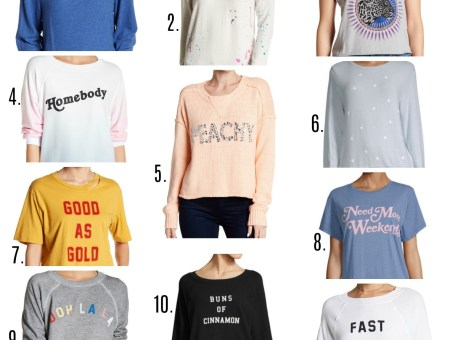 Wildfox Couture Sale