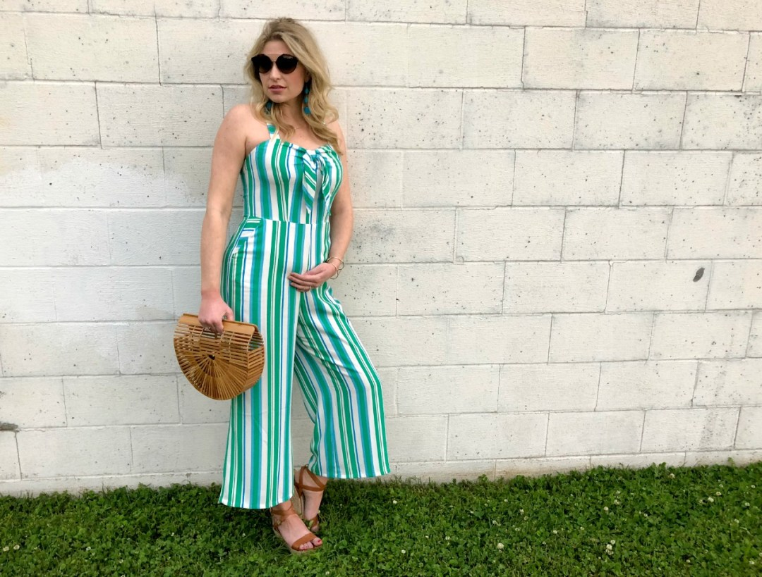 jumpsuit and designer dupe