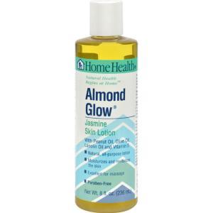 Jasmine Almond Glow Skin Lotion