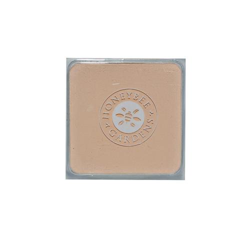 Honeybee Gardens Pressed Mineral Powder Geisha - 0.26 oz %count(alt)